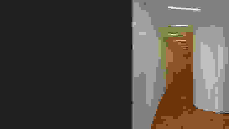 Magalini Medica 2001 Cliniche in stile scandinavo di TIBERIO CERATO Scandinavo