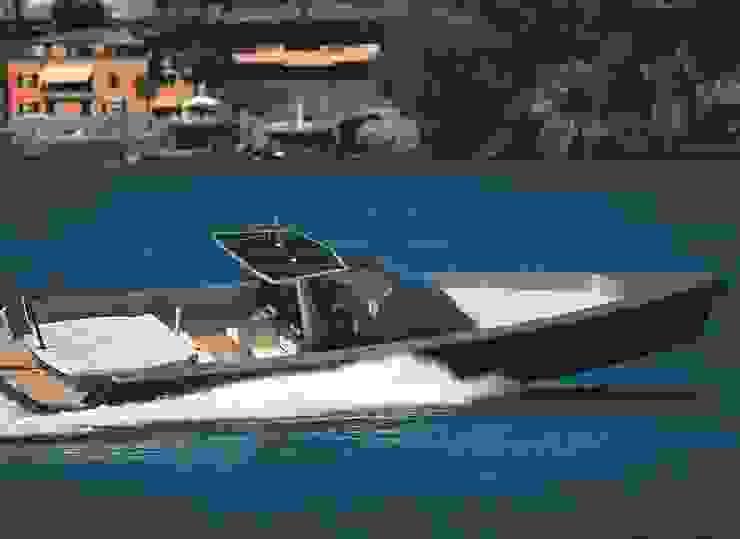 Projekty,  Jachty i motorówki zaprojektowane przez Wally,