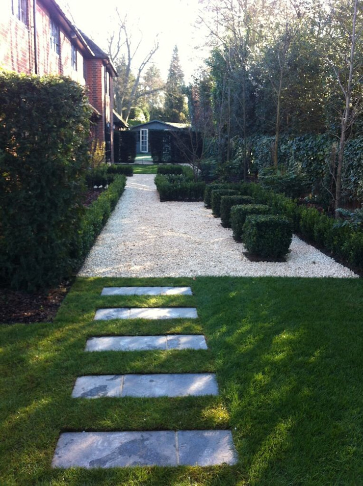 Heavenly Planting Garden by Cool Gardens Landscaping