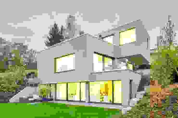 Balance Moderne Häuser von Marty Häuser AG Modern
