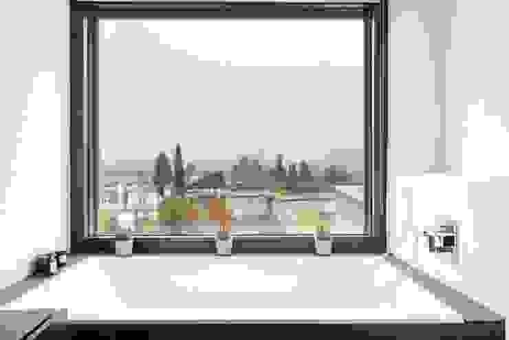 Modern Bathroom by Marty Häuser AG Modern