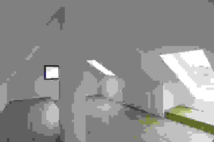 根據 Beyss Architekten GmbH