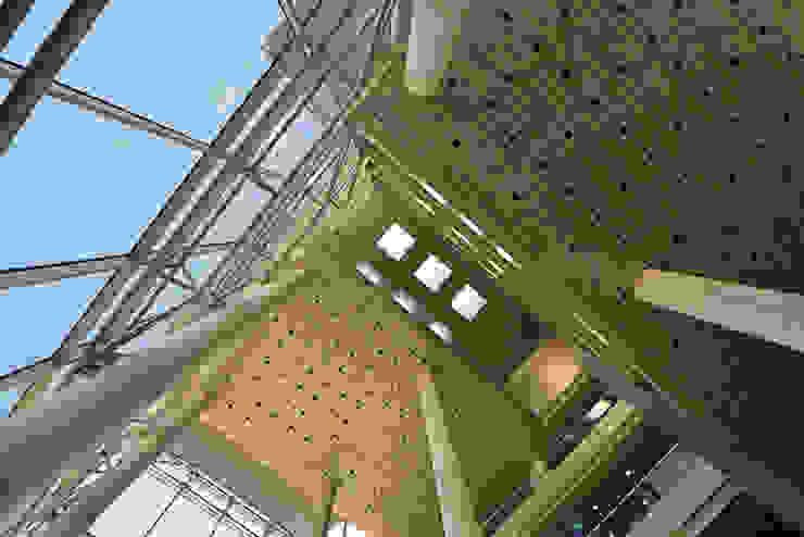 Modern Office Building Modern office buildings by Mimaricekim.com Modern