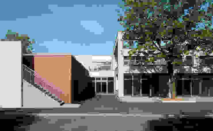 Umbau, Erweiterung und Sanierung Förderschule Lernen 'Thymianweg', Köln Schulen von Beyss Architekten GmbH