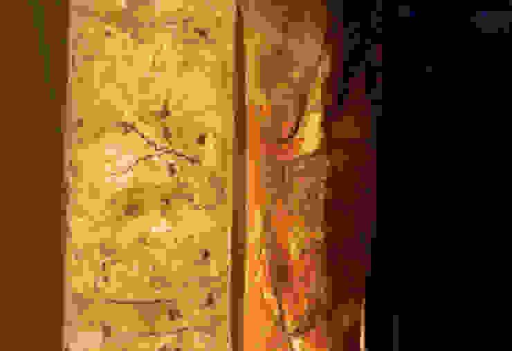 Agmen Ceiling Lamp in nunofelt di Judith Byberg