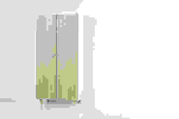NODO wardrobe Andrea Brugnera Design RecámarasArmarios y cómodas