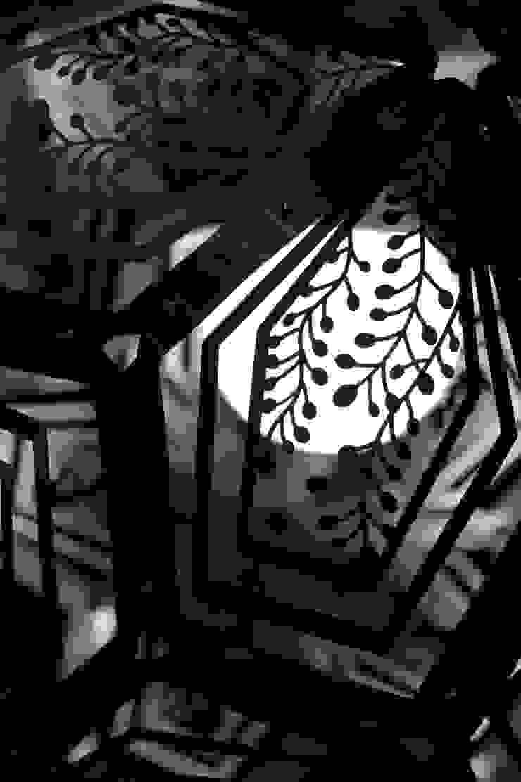 Floralibus:  in stile industriale di Andrea Nani Design, Industrial