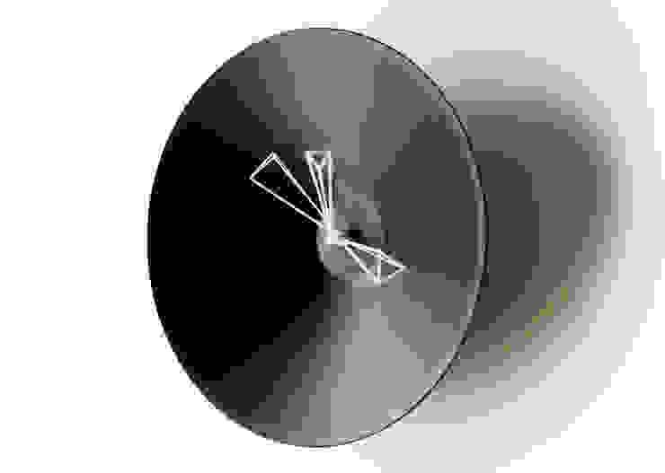 P Clock par Studio Ve Minimaliste