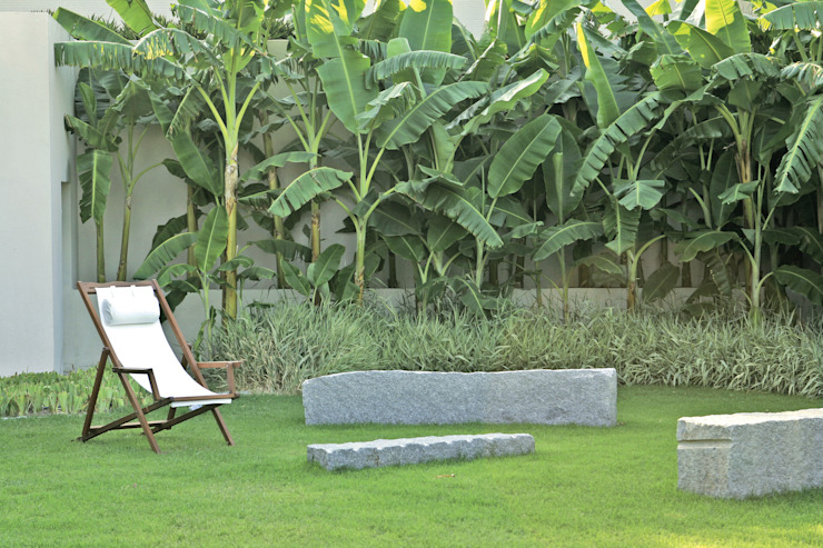 Garden Design by Lotus Peyzaj