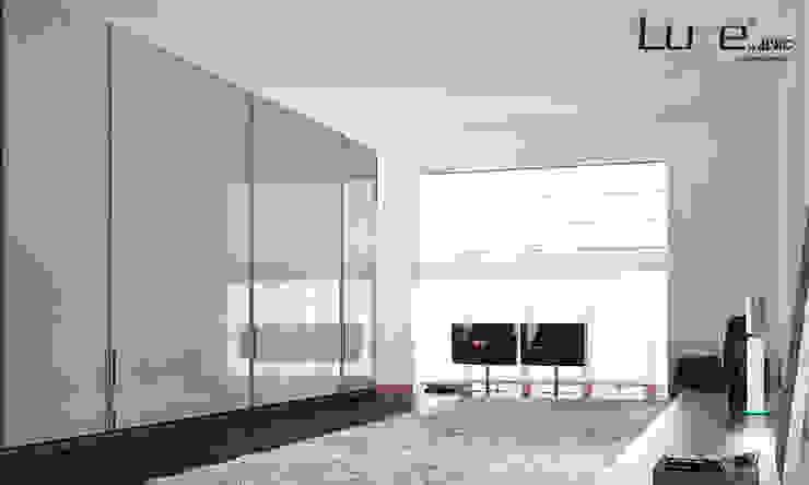 Moderne Ankleidezimmer von ALVIC Modern