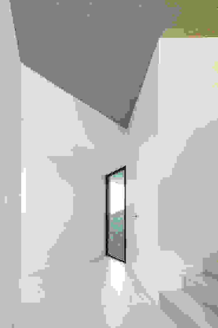 House in Llavaneres MIRAG Arquitectura i Gestió Case in stile mediterraneo
