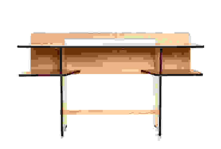 scrivania smontabile di MARIO PAGLIARO DESIGN Moderno