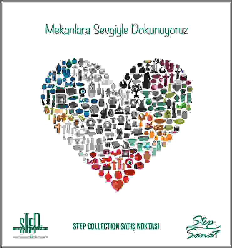 Step Collectıon  – Step Collection: modern tarz , Modern