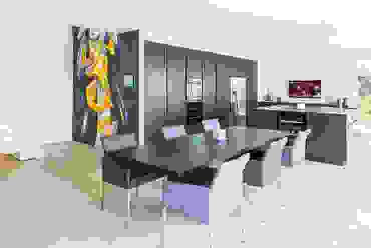 Столовые комнаты в . Автор – Marty Häuser AG,