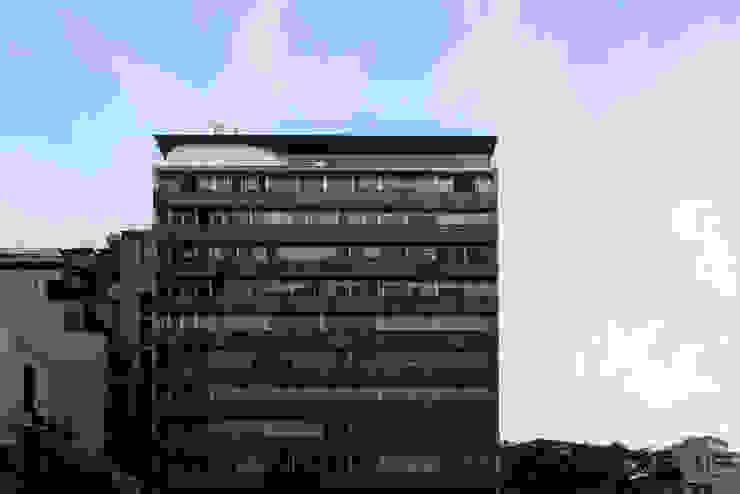 stereokitchen by paul kaloustian architect