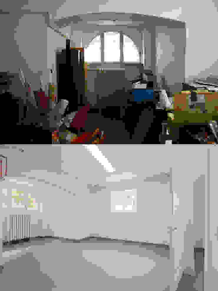 modern  door Wohnwert Innenarchitektur, Modern