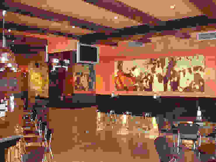 ARKO DECORADORES Interior design