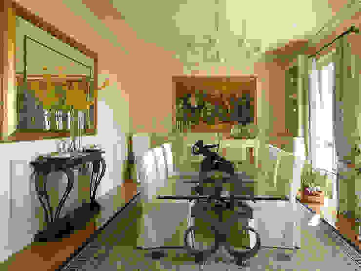 Villa in Bergamo di Studio Angelo Luigi Tartaglia