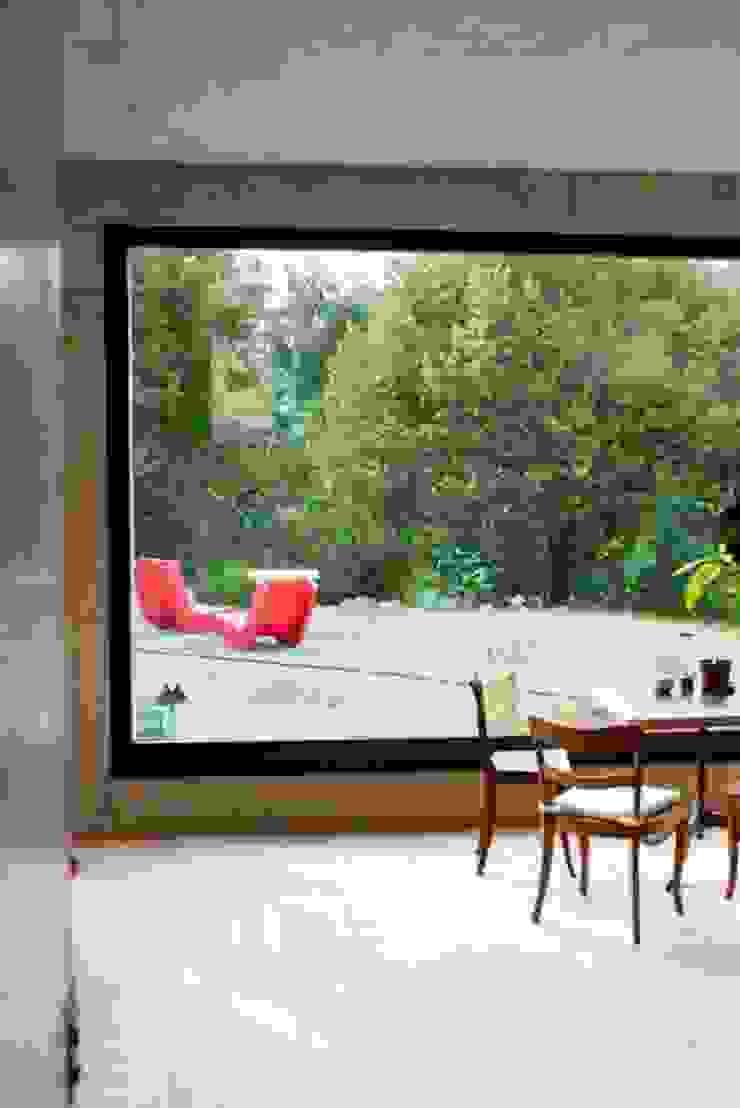 Sub & Add Marty Häuser AG Moderne Fenster & Türen