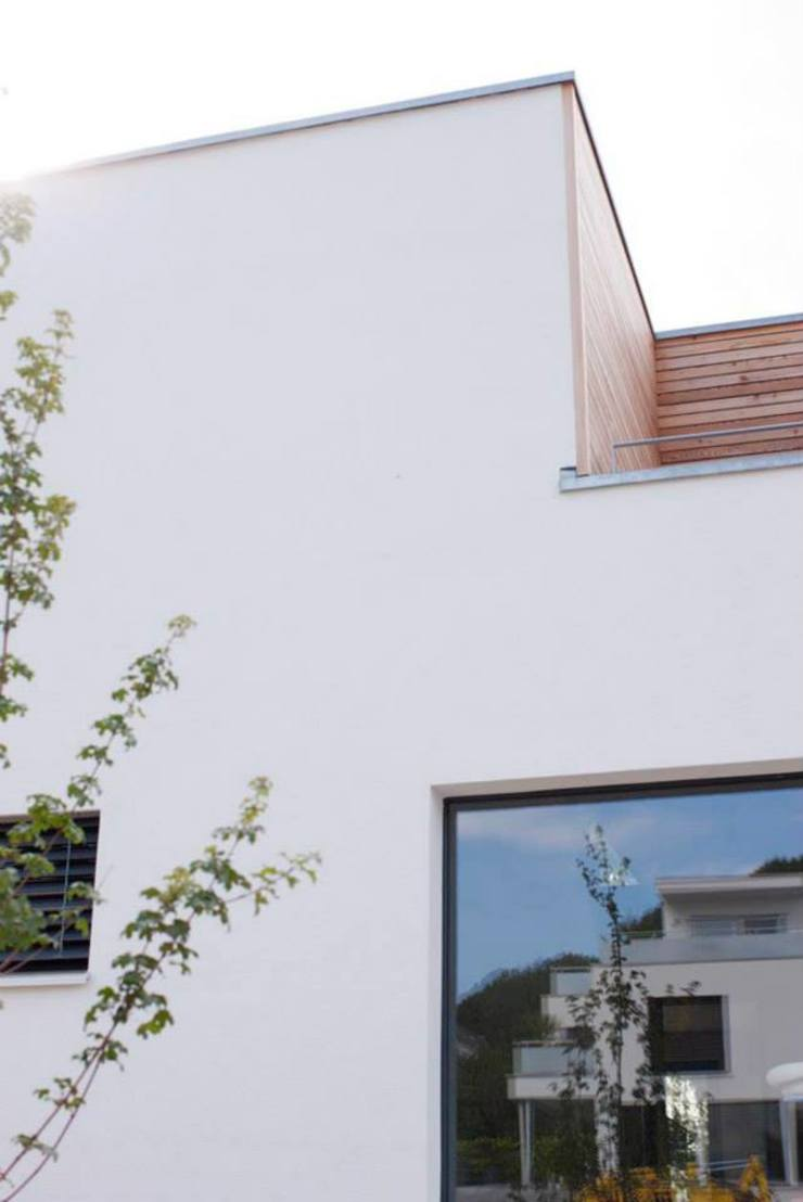 Sub & Add Marty Häuser AG Moderne Häuser