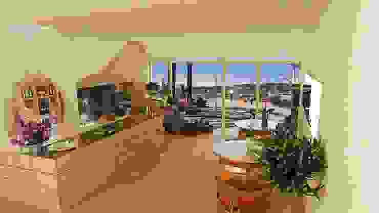 PROGETTAZIONE LOCALE MULTIFUNZIONALE Spazi commerciali di Home-designer.it Consulenza e Progettazione Interni