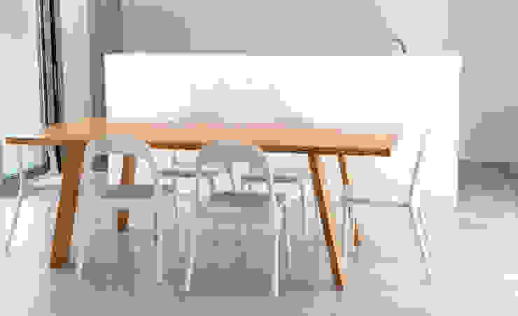 GRAZIANIDICEMBRINO CASA G+P Case in stile minimalista di GRAZIANI & DICEMBRINO Minimalista