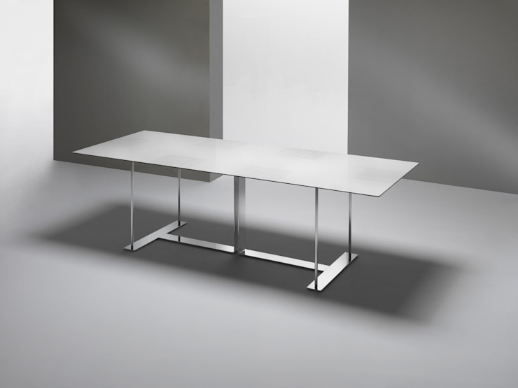 "<q class=""-first"">6 A TAVOLA</q> design Italo Rota di MERITALIA"