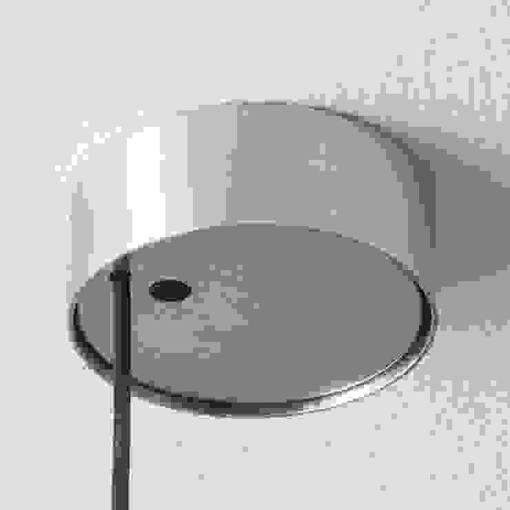 Schienen und Deckenteile von ANTA: modern  von Anta Leuchten,Modern