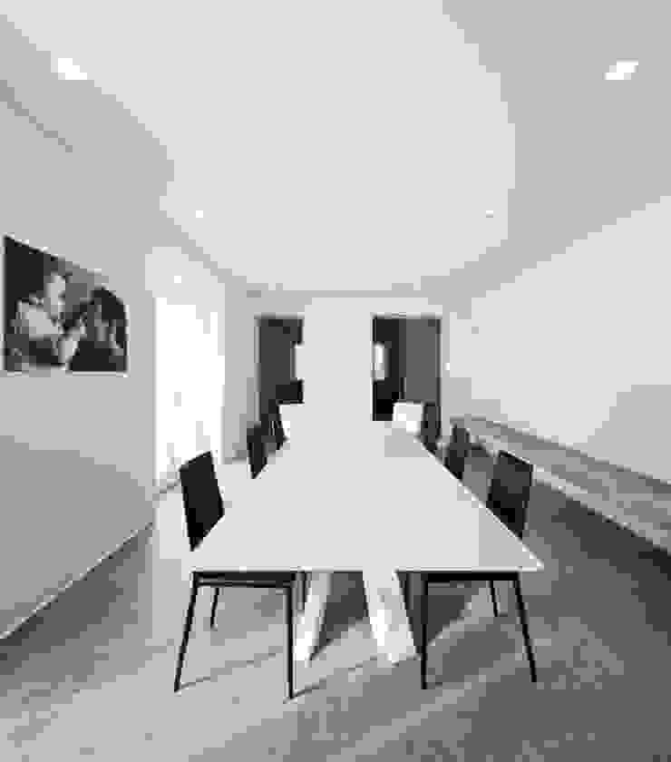 de AMC|Architects Minimalista