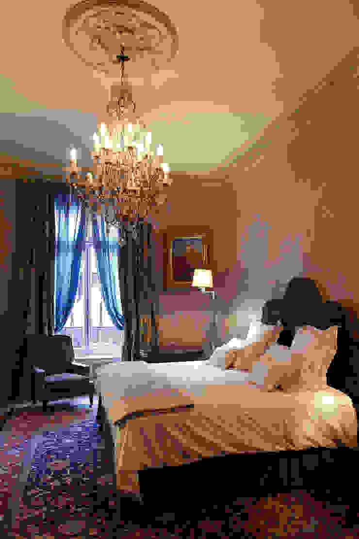 Guests room par Mis en Demeure Classique