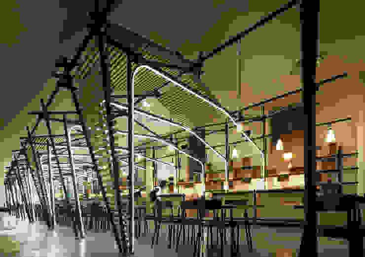 Gastronomie von 1024 architecture