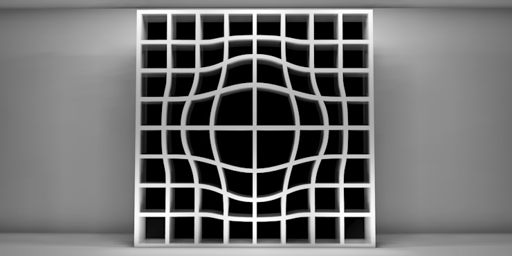 optical di Officina Del Design Minimalista