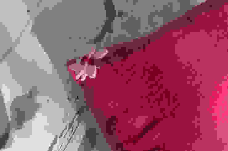 Pink Cupcake Yastık Detay fingerscrossed Akdeniz