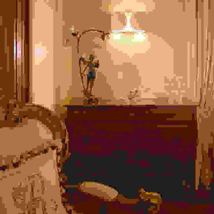 Villa liberty nell'Oltrepò pavese di ARCHITETTO MARCO TAGLIAPIETRA