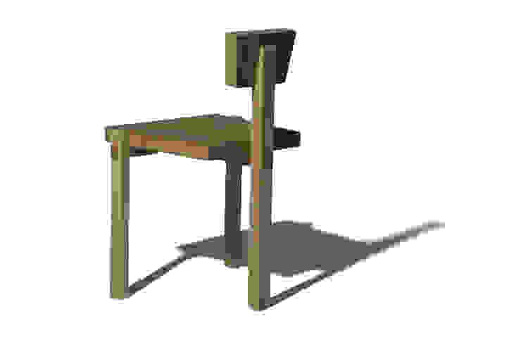 Cadeira Bandeira por o rodrigo que fez Moderno