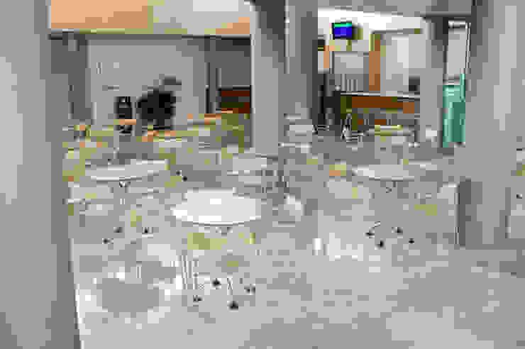 MESA CAPICÚA Aeropuertos de EXIT SEATING BARCELONA