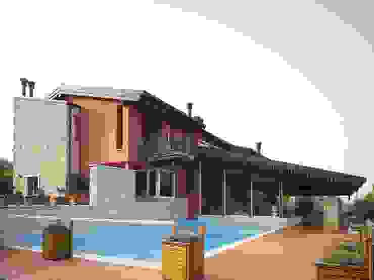 Villa CG Verona di MONTRESOR & ARDUINI Moderno