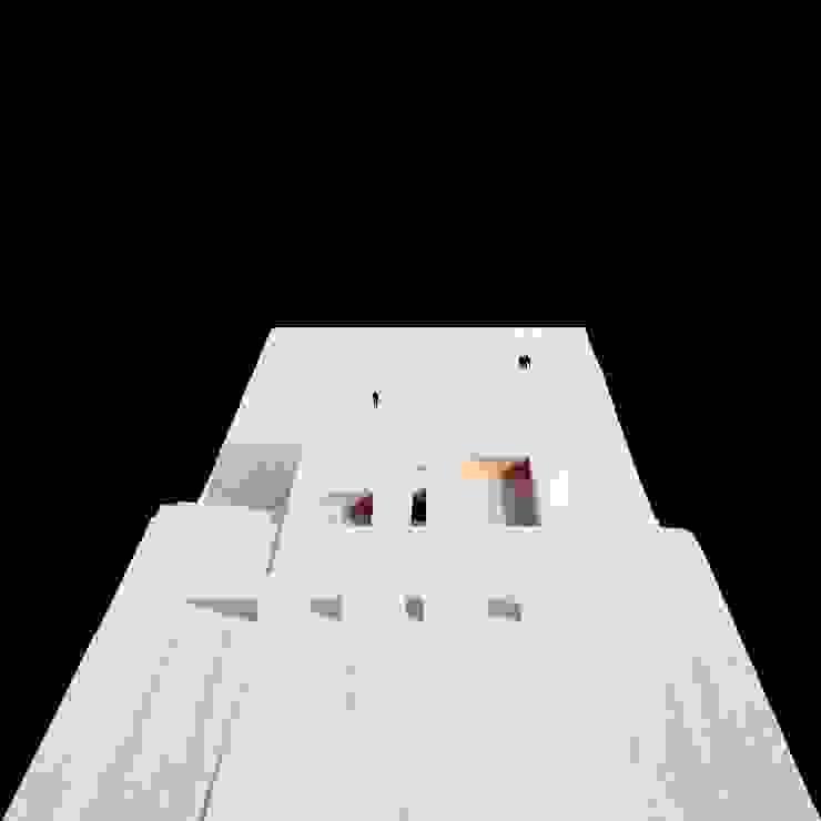 House of the Infinite de Alberto Campo Baeza Moderno