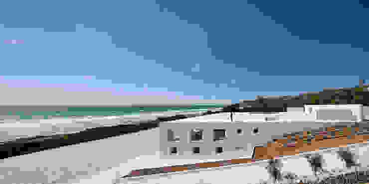 Casas estilo moderno: ideas, arquitectura e imágenes de Alberto Campo Baeza Moderno