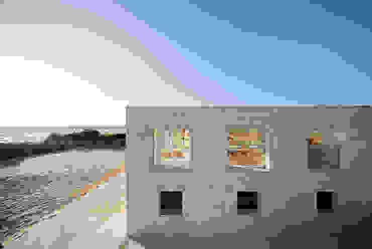 Case moderne di Alberto Campo Baeza Moderno