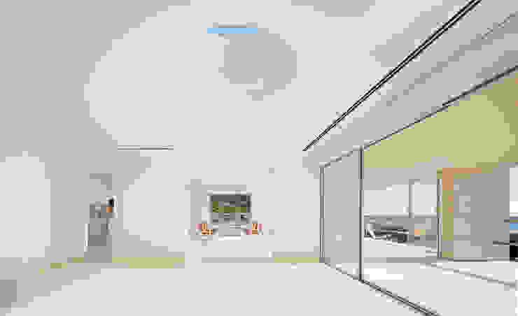 Moderne Wohnzimmer von Alberto Campo Baeza Modern