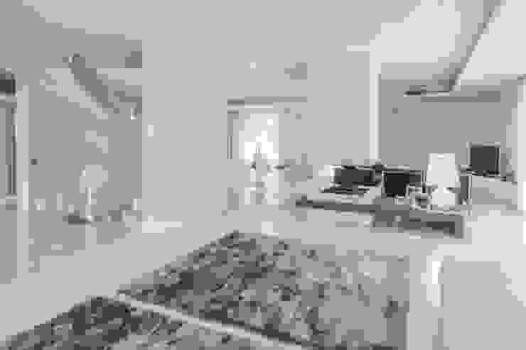 غرفة المعيشة تنفيذ StudioG, تبسيطي