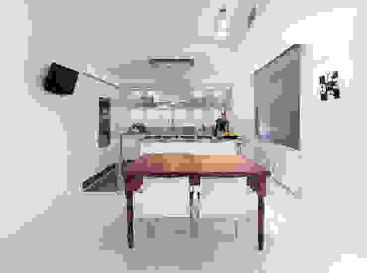 مطبخ تنفيذ StudioG, تبسيطي