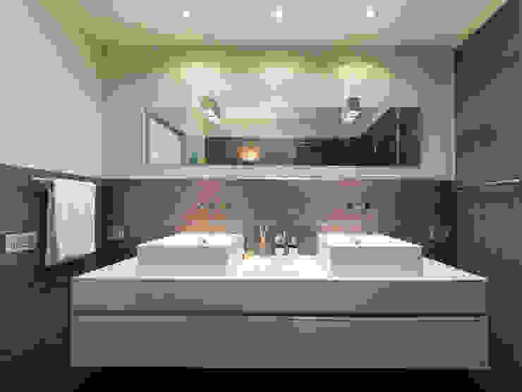 حمام تنفيذ StudioG, تبسيطي