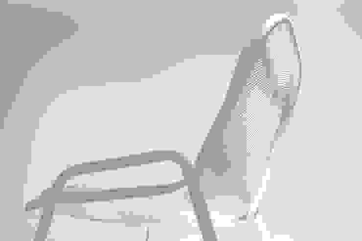 Golf:  in stile industriale di chiaramonte marin design studio, Industrial