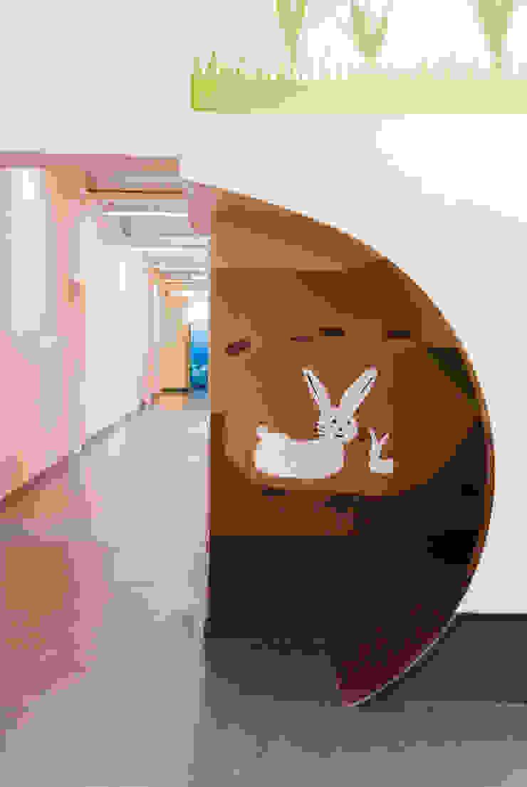 """Themenwelt """"Wüste"""" Moderne Kinderzimmer von SEHW Architektur GmbH Modern"""