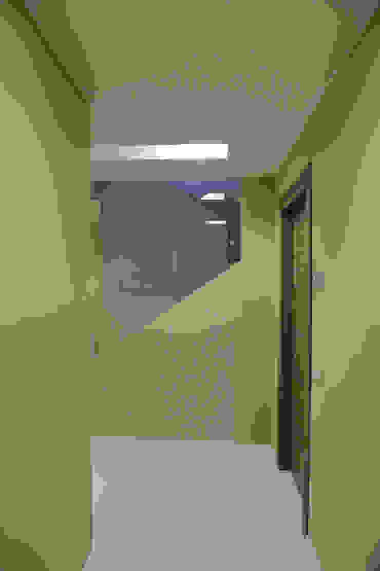 casa P di ellenia+tre architettura e ingegneria