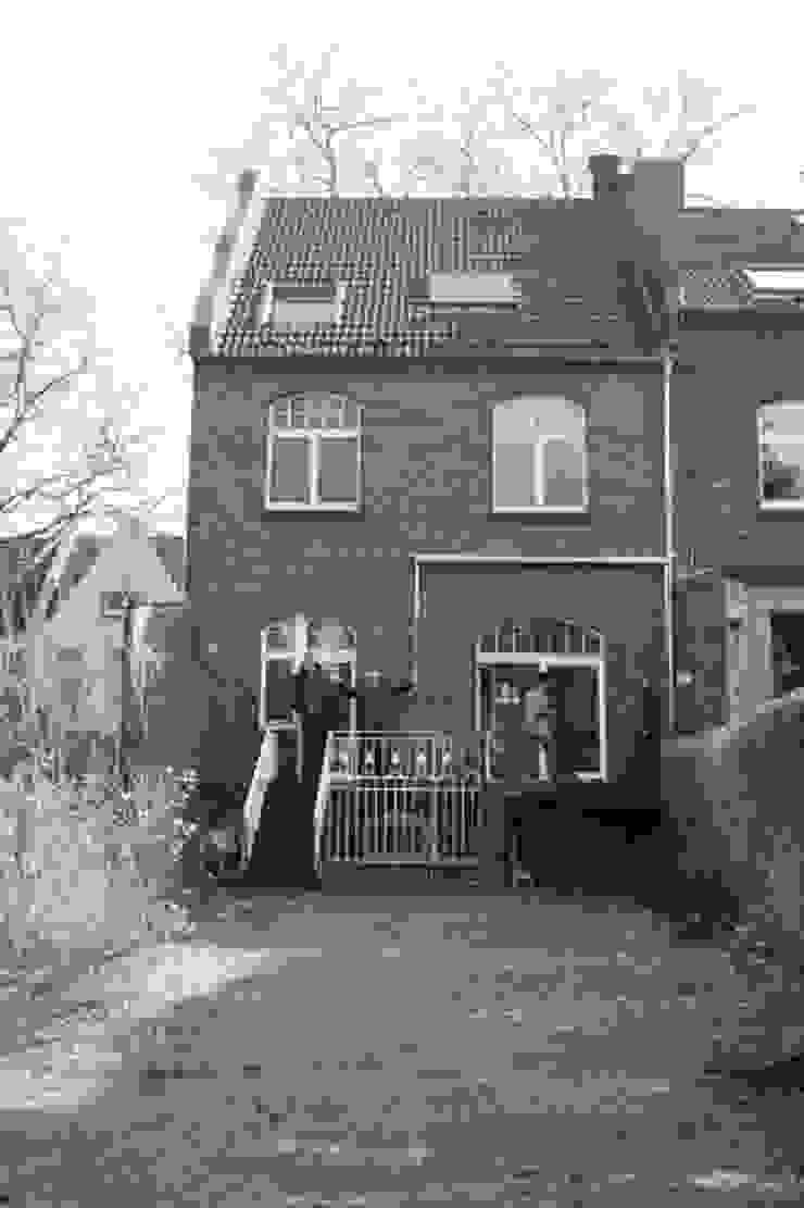 Maisons classiques par 28 Grad Architektur GmbH Classique
