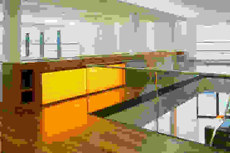 Holmes Place, Innsbruck Moderner Fitnessraum von SEHW Architektur GmbH Modern