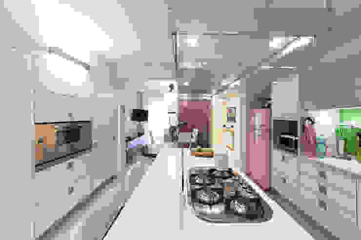 Casas estilo moderno: ideas, arquitectura e imágenes de StudioG Moderno